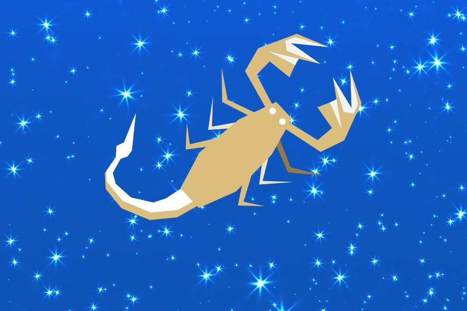 Wochenhoroskop Skorpion Für Nächste Woche Brigittede