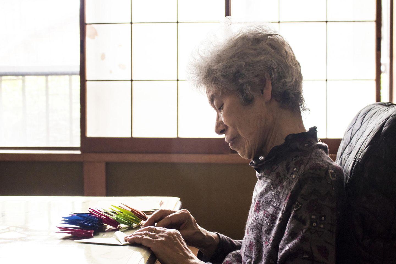Geborgenheit hinter Gittern: Seniorinnen werden kriminell, weil sie ins Gefängnis wollen