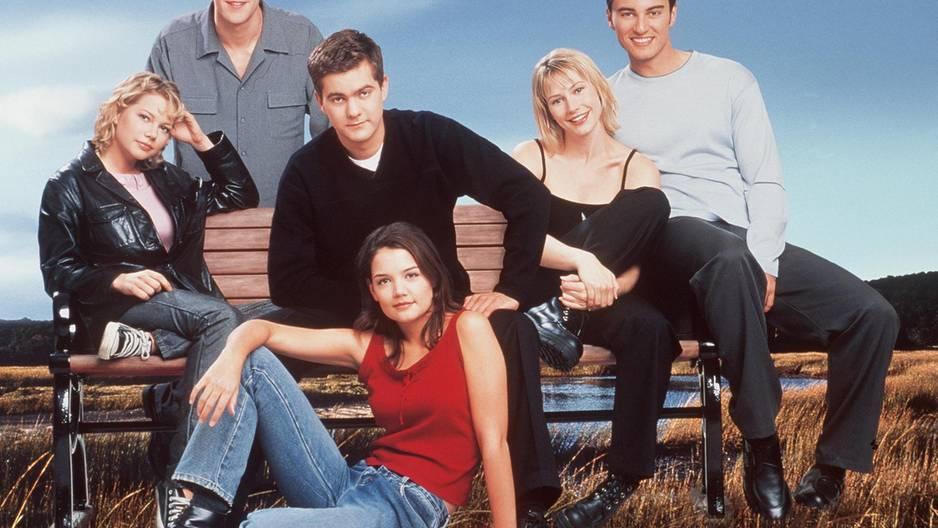 Dawson's Creek Reunion: Hier treffen sich die Stars der Serie wieder
