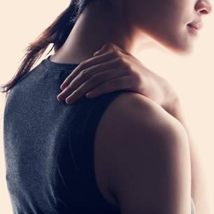 HWS-Syndrom: Schmerzhafte Starre