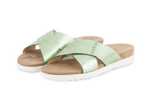 Sandalen von Pauk Green