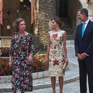 Letizia von Spanien und Königin Sofia: Knallt's bald zwischen ihnen?