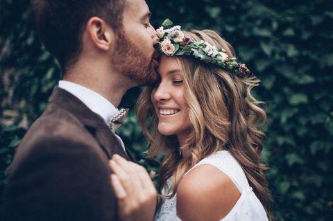 Umfrage zeigt: Aus diesen Gründen wollen Männer wirklich heiraten