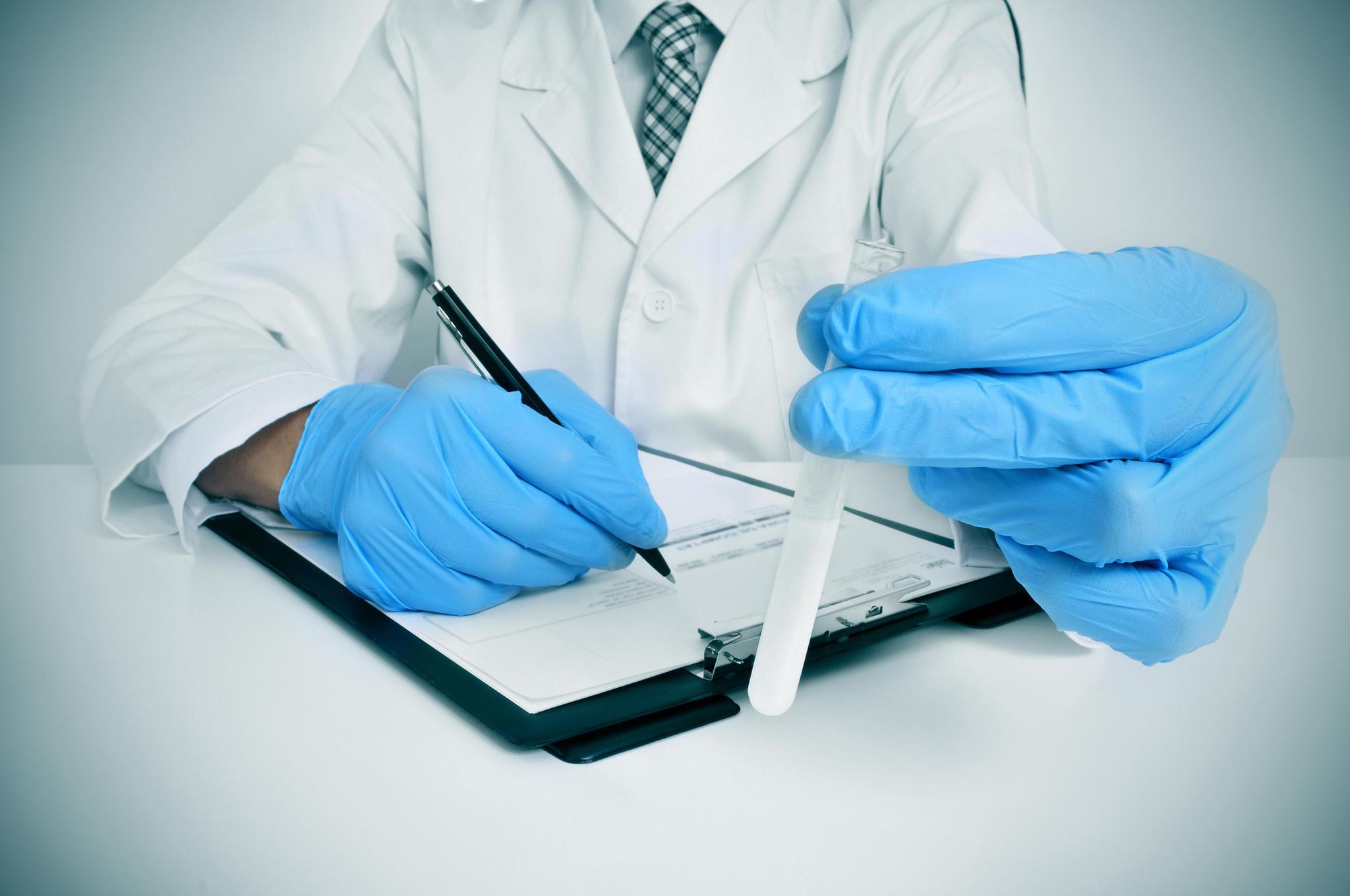 врач уролог назначает спермограмму