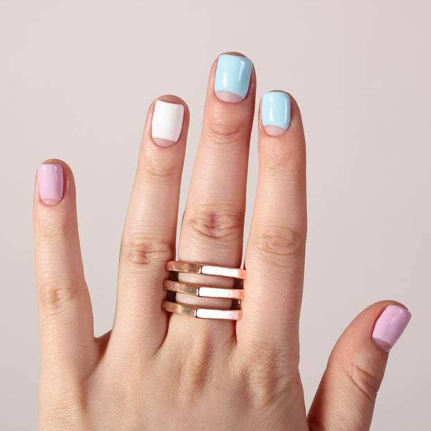 Russian Manicure Wie Gefahrlich Ist Der Neue Nageltrend Brigitte De