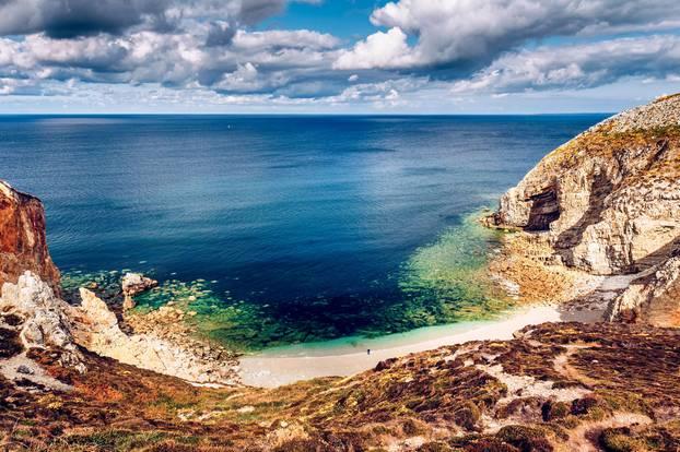 Gewinnt eine Woche Wellness und Wandern in der Bretagne!