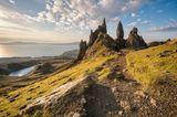 Die schönsten Inseln Europas: Isle of Skye