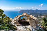 Die schönsten Inseln Europas: Rhodos