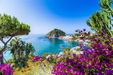 Die schönsten Inseln Europas: Ischia