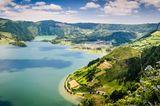 Die schönsten Inseln Europas: Azoren