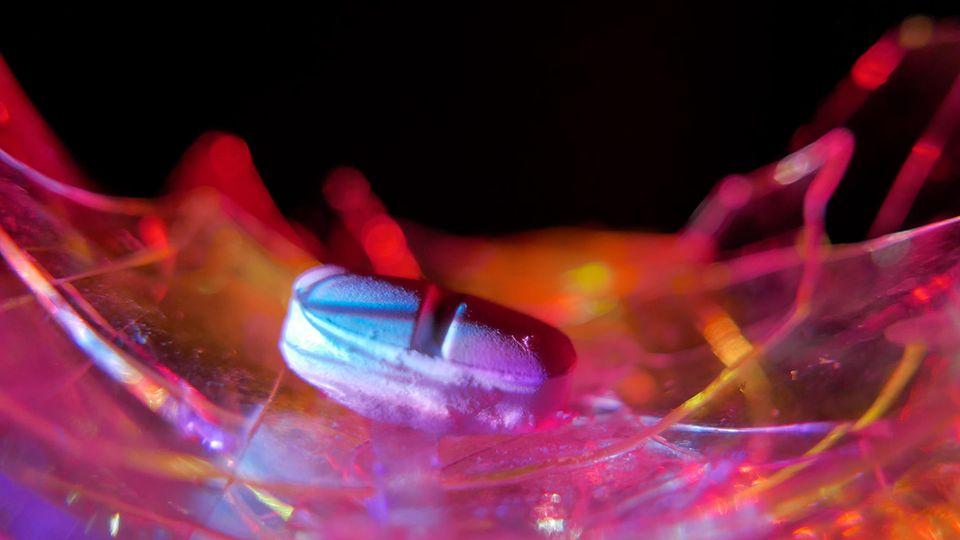 K.O.-Pille ins Getränk gemischt