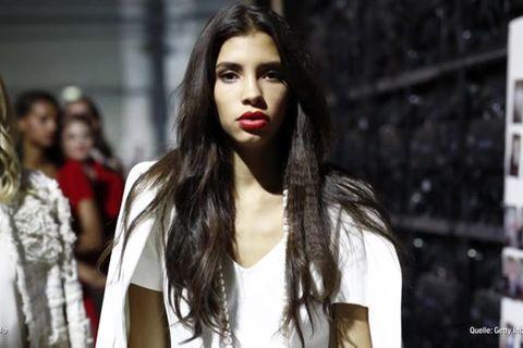 Neuer alter Trend: Warum sind superdünne Models wieder angesagt?