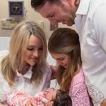 Jamie Lynn Spears ist wieder Mama geworden