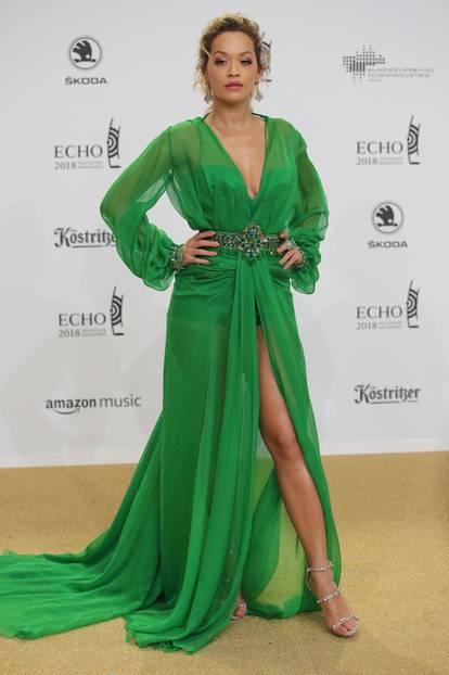 Rita Ora bei den Echo Awards 2018
