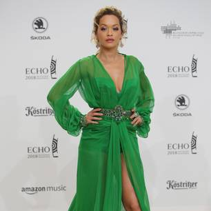 Rita Ora bei den Echo Awards 2018