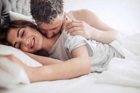 NIcht wecken: Sternzeichen wie diese Frau schreien beim Aufwachen