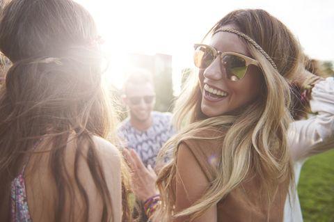 Coachella-Festival: Der Look zum Nachstylen für dich 💃