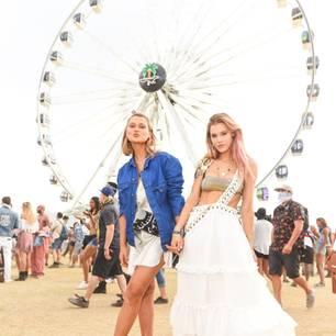 Coachella: Bloggerin rechnet mit dem Festival ab