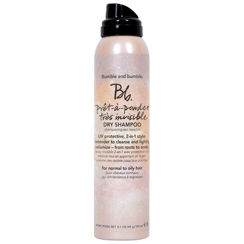 Prêt-à-Powder très invisible Dry Shampoo von Bumble and Bumble
