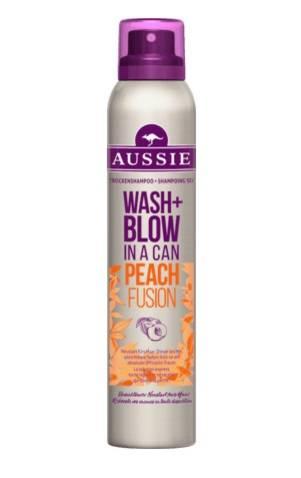 """""""Wash+ Blow in a Can"""" von Aussie"""