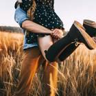 Instagram: Sie erklärt ihm ihre Liebe – er weiß es nur noch nicht
