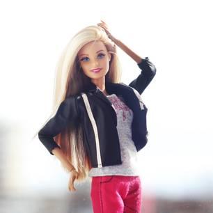 Barbie-Puppe: Barbie hat einen Nachnamen