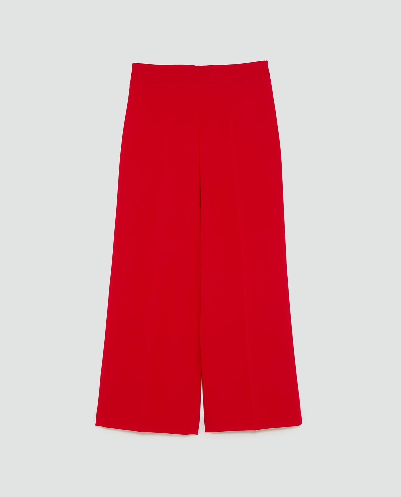 Culottes von Zara