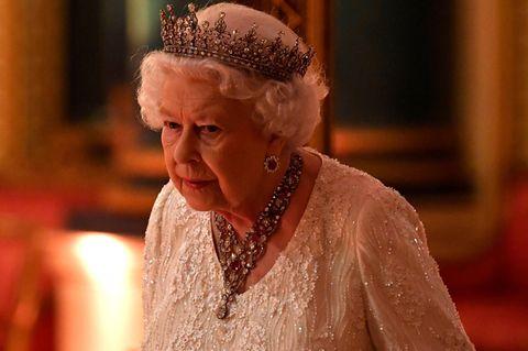 Queen Elizabeth verrät, wen sie als Nachfolger will