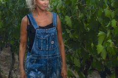 Sting-Ehefrau und Bio-Farmerin: Trudie Styler