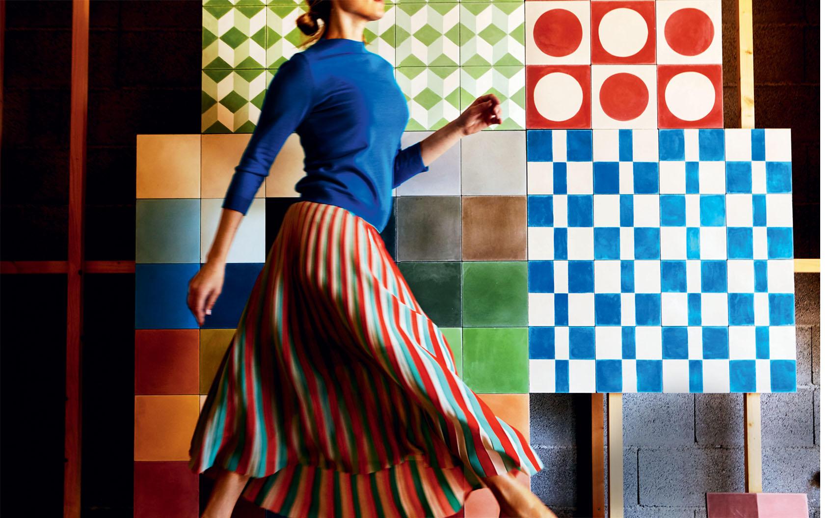 Atemberaubend Farbtrends Küchenschrank 2013 Galerie - Ideen Für Die ...