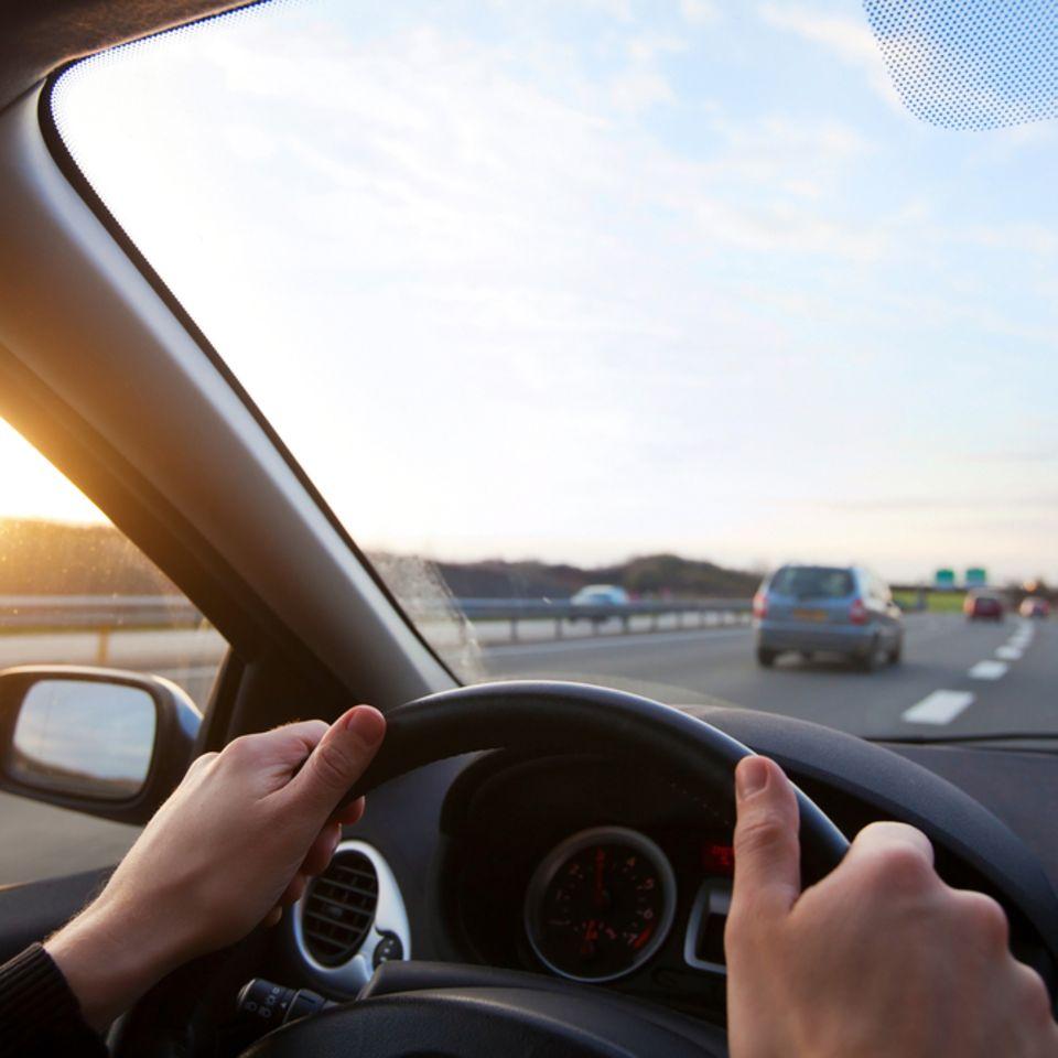 Autobahn: Neue Kontrolle erfasst Frau in Fahrzeug