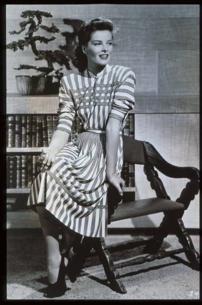Katharine Hepburn