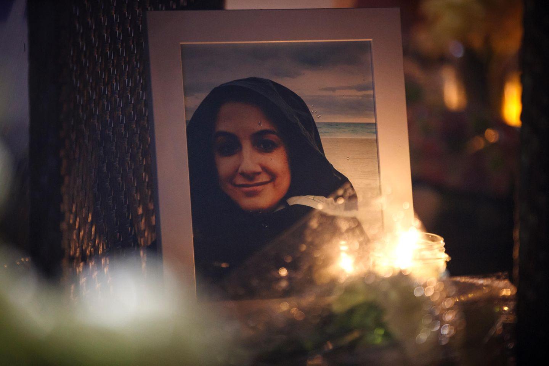 Todesfahrer von Toronto: Wollte er Frauen töten?