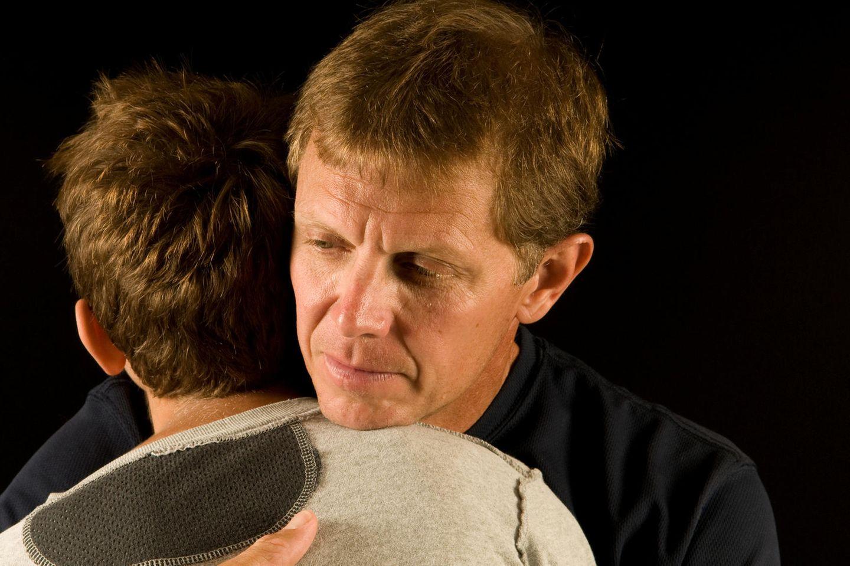 Unterhaltspflicht für Kinder: Wenn der Vater nicht zahlen will