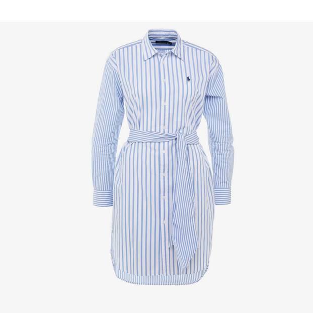 Hemdblusenkleid von Zalando