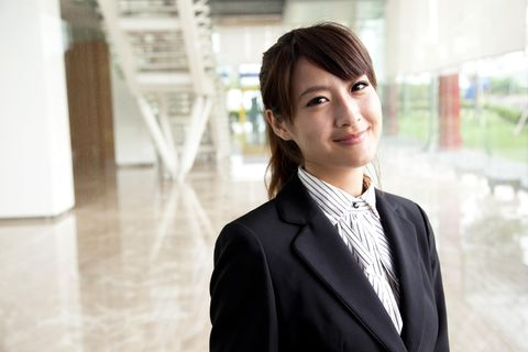 """Neuer Frauenberuf in China: """"Programmierer-Motivatorin"""""""