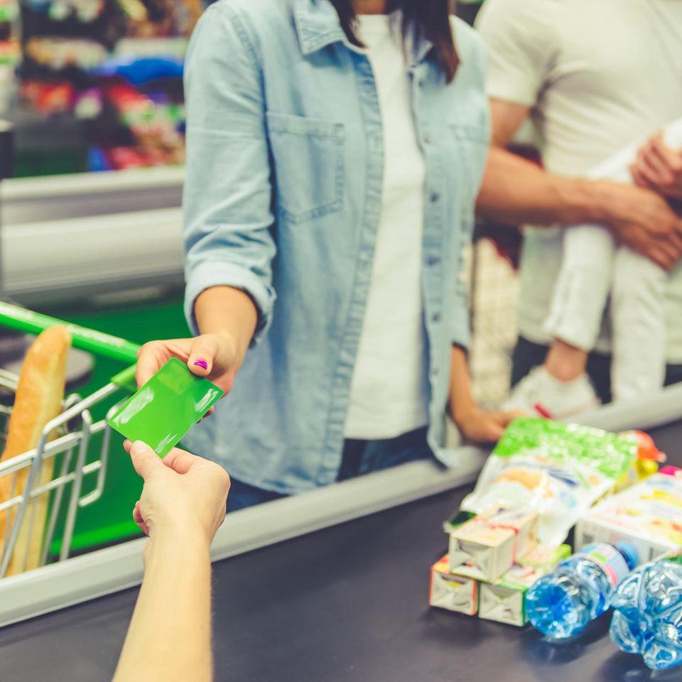 Unsere Lebensmittel werden immer teurer - und darum finden wir das gut!