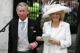 Royal Weddings: Prinz Charles und Herzogin Camilla
