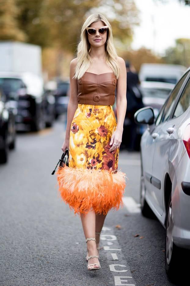 Sommerfrisuren: Tolle Looks für den Sommer 2018