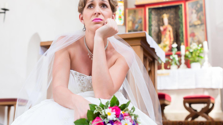Hochzeit Absagen