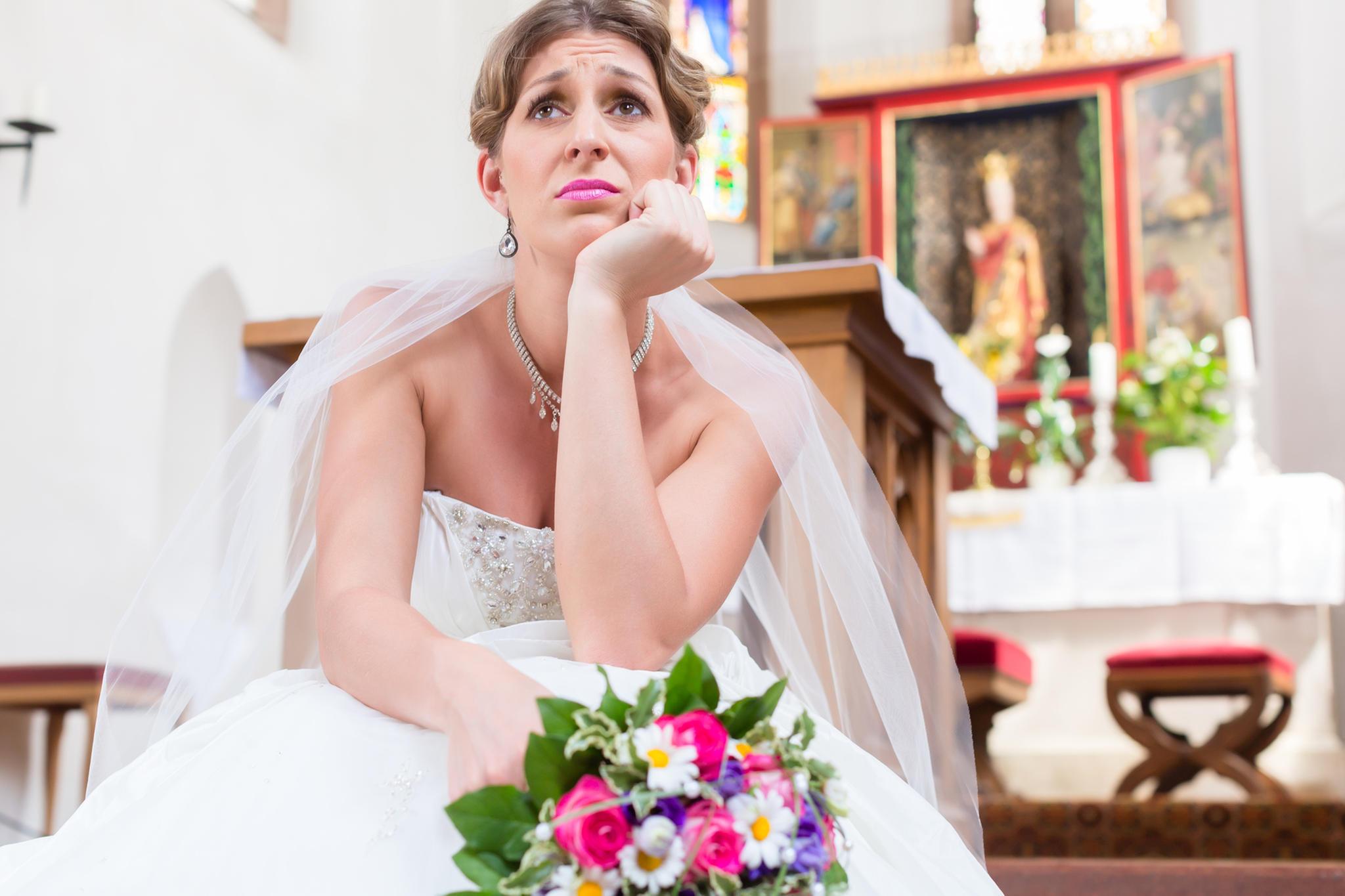 Hochzeit Absagen Diese Grunde Sprechen Gegen Den Altar Barbara De