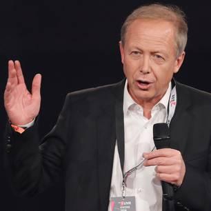 Tom Buhrow ueber sexuelle Belästigung beim WDR