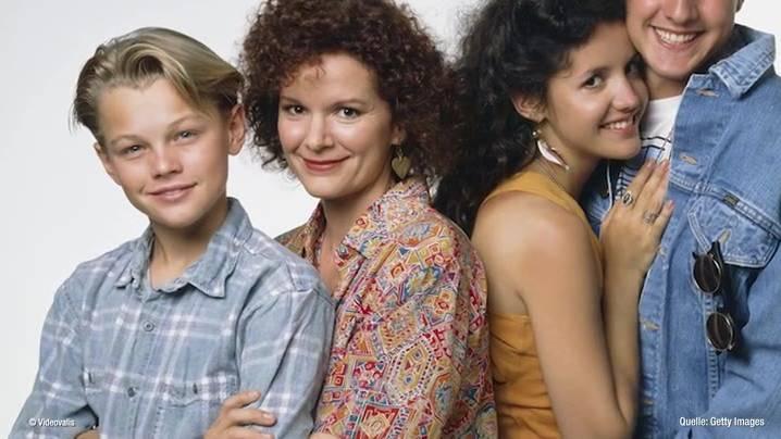 Leonardo DiCaprio, Daniel Brühl und mehr: Diese Filmstars hatten einen lustigen TV-Start