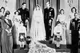 Royal Weddings: Prinzessin Elizabeth und Prinz Philipp von Griechenland und Dänemark