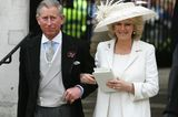 Royal Weddings: Prinz Charles und Herzogin Camilla