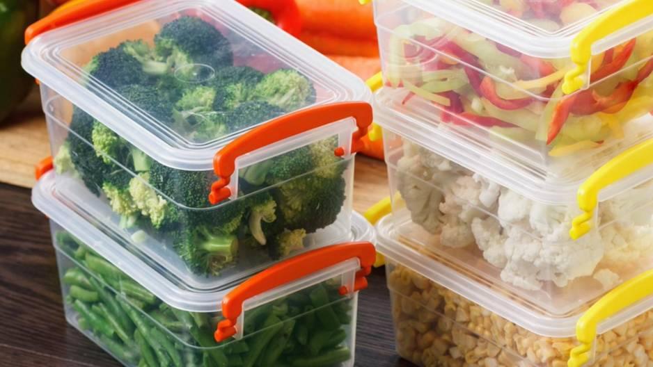 Vorkochen: Alles was du über Meal Prep wissen musst