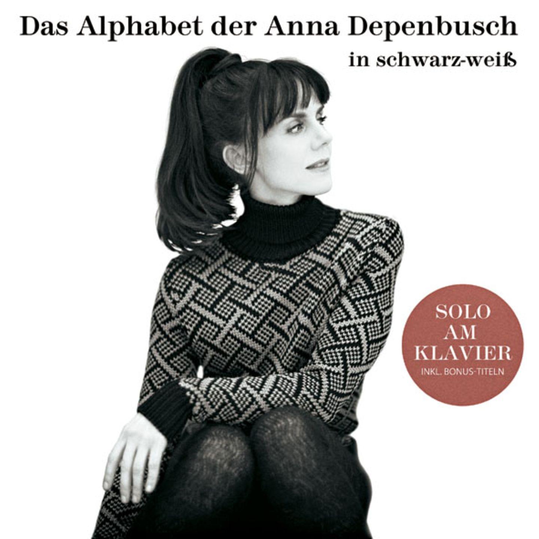 Musiktipps der Redaktion: Anna Depenbusch in schwarz-weiß