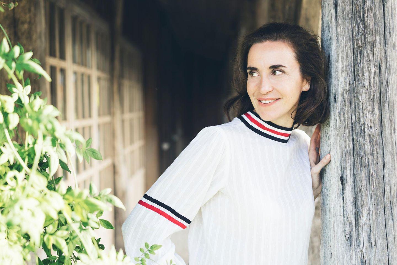 Mathilde Thomas, wie lebt es sich als Chefin einer Beauty-Marke?
