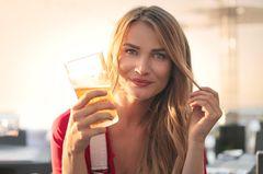 Fünf Dinge mit Bier, die echt schön machen