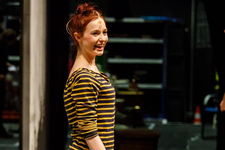 Mary Poppins Musical: Wenn man mit 22 plötzlich die Hauptrolle spielt